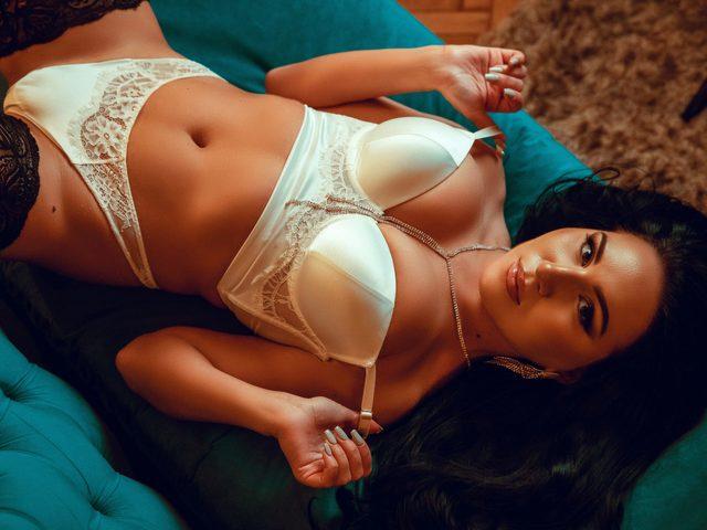 Olivia Trae