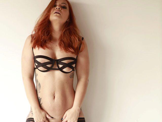 Serenah Morghan