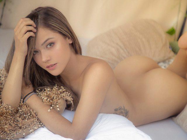 Lucia Saanvi