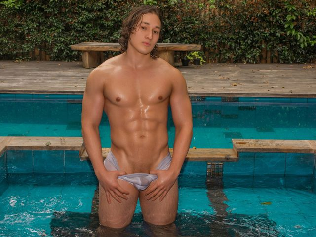 Logan Holmes