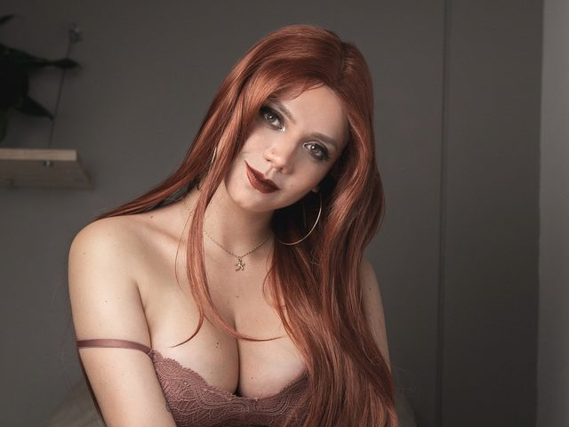 Gia Vanquish