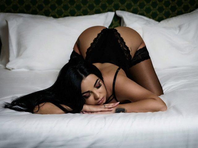 Ayana Moretti