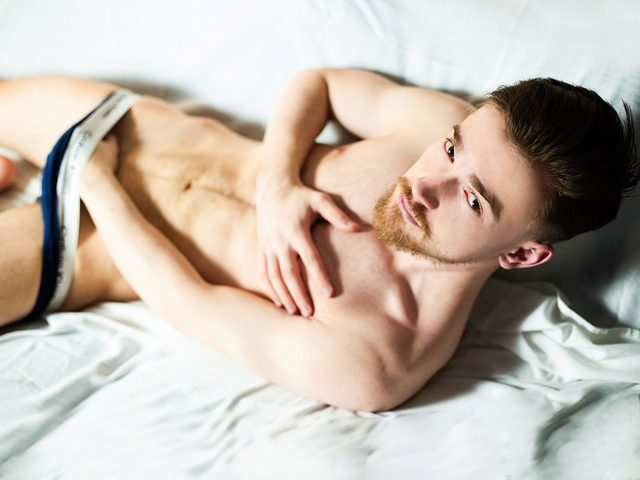 Finn Ashwood