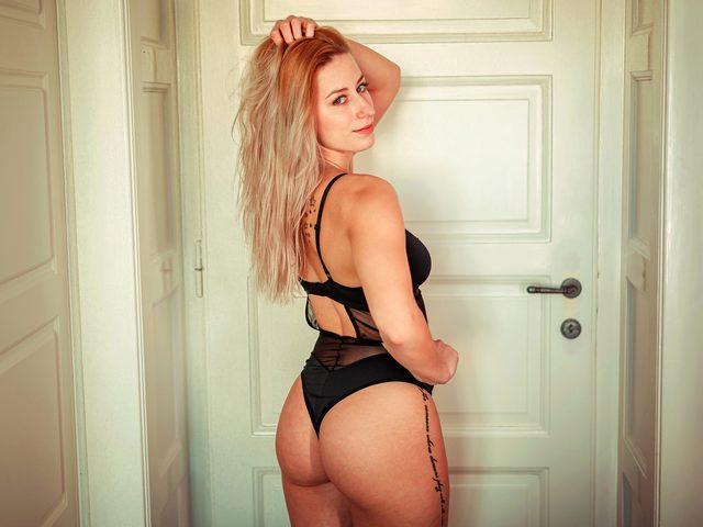 Gracie Naylor