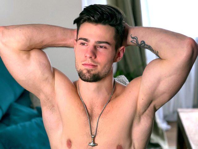 Carter Harris