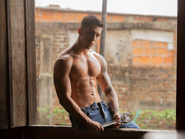 Andrew Mathews