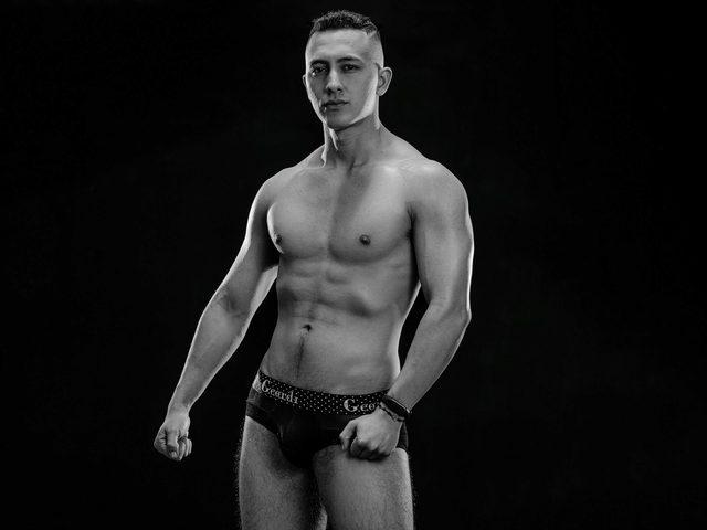 Blake Levi