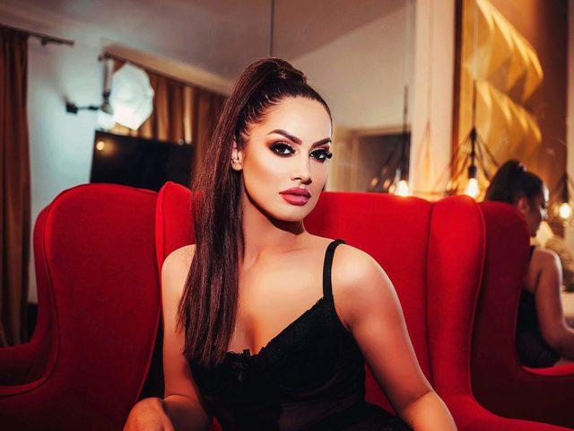 Alicia Moreti