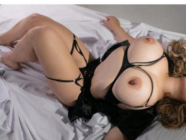 Abby Nauughty