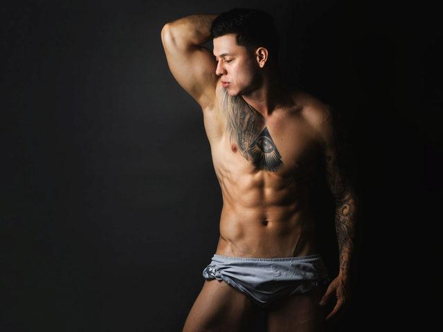 Tyson Beckfort