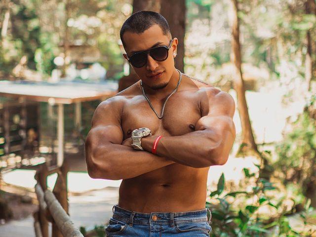 Jacob Santos