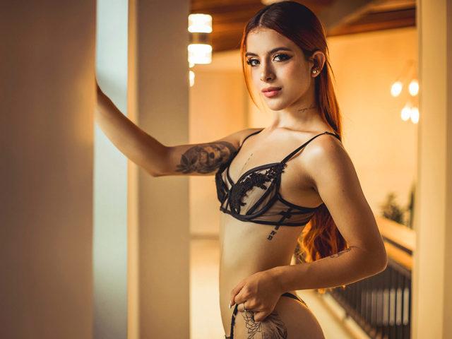 Bella Jagger