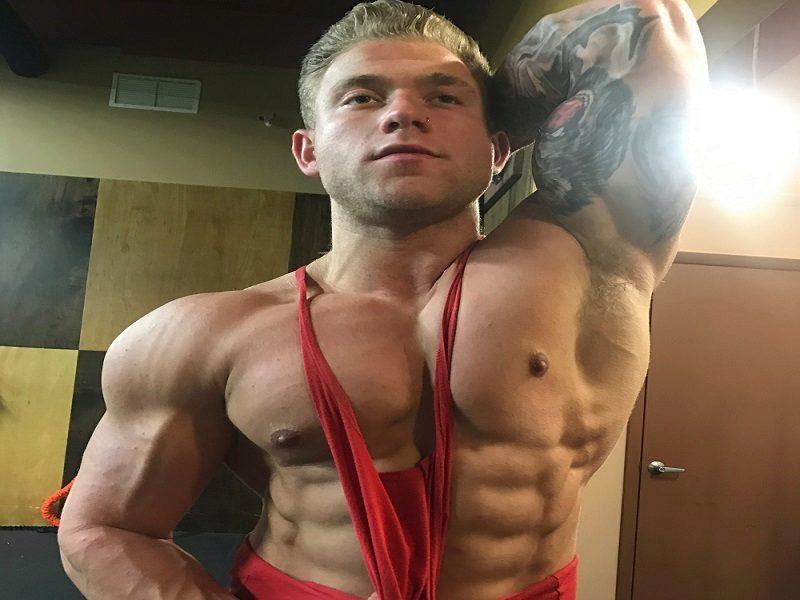Jake Daniel