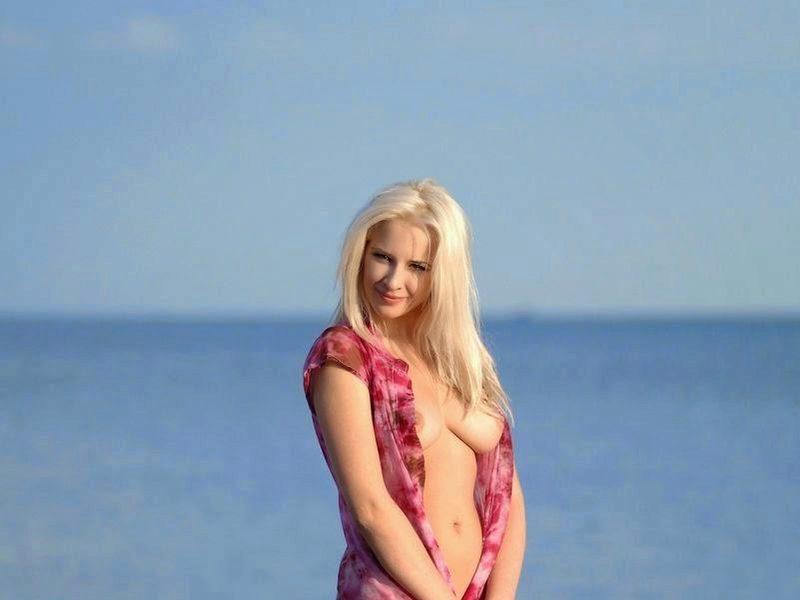 Webcam model Mellisa Dream from WebPowerCam