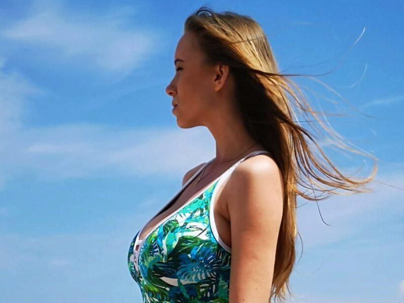 Webcam model Karly Starr from WebPowerCam (Flirt4Free)