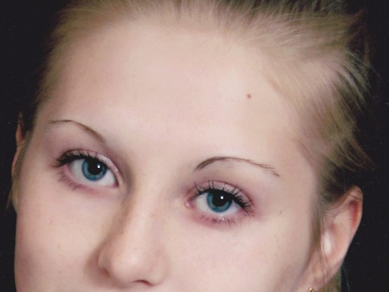 Oksana Love