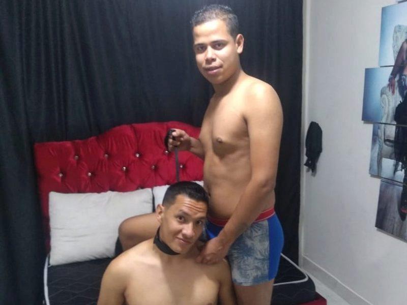 Andi Deluca & Azrael M