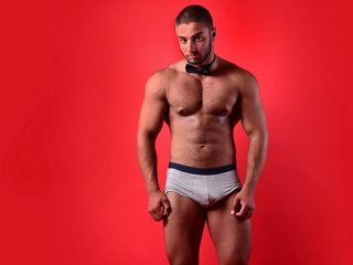 Maxx Hunk 's picture from Livewebcamflirt