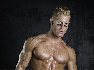 Johnny V Muscle