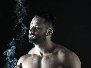 Sexy Photo of Bartholomew