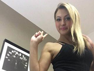 Kristin Prescott