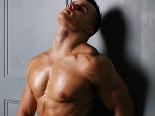 Boy Gregor Muscle