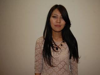 Lia Kim Webcam