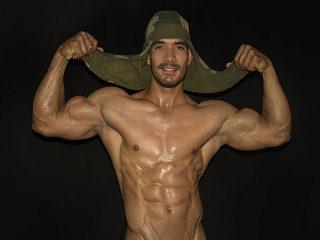 Sexy Photo of Dominic Craw