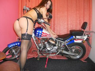 Daria Smith 's picture from Flirt4free