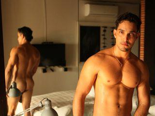 Sexy Photo of Felipe Bello