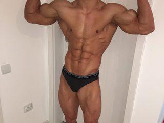 Colin Fury