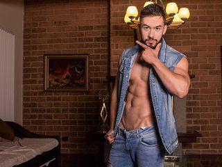 Sexy Photo of Derek Perez