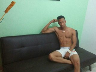 Cristopher Wolf 's picture from Livewebcamflirt