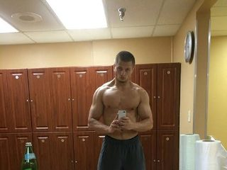 Boy Siberian Dean
