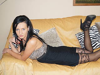 Jessie Lux 's picture from Flirt4free