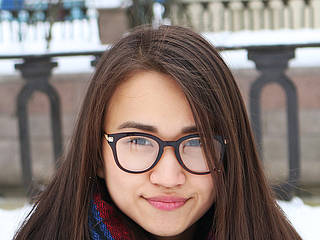 Sabrina Fay