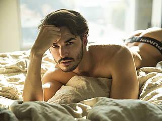 Sexy Photo of Rafael Peirsol