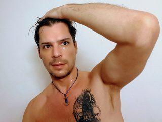 Sexy Photo of Amazing Chris