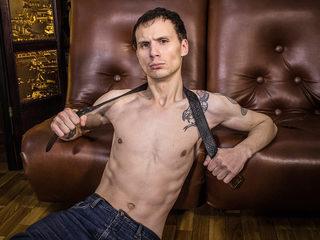 Sexy Photo of Alex Deen