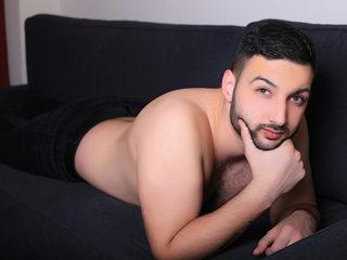 Sexy Photo of Johnny Spike