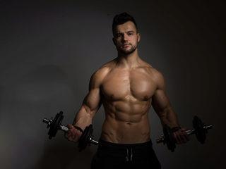 Sexy Photo of Aydan Barney