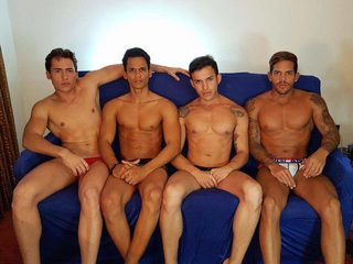 Gary And Kory And Terry And Dylan 's picture from Camguysnow