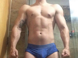 Damian N 's picture from Camguysnow