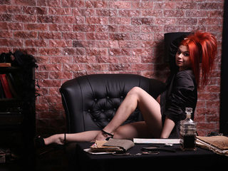 Foxy Jess 's picture from Livewebcamflirt
