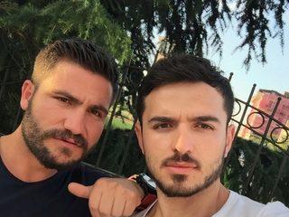 Jordan Turk And Smith Jordan Flirt4free.com