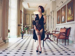 Lucy Lew Flirt4free.com