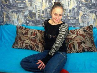 Nikki Will Flirt4free.com