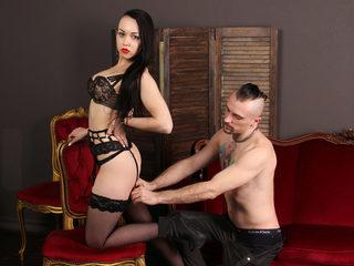 Alexx And Mistress Flirt4free.com