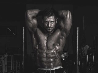 Logan Bradford