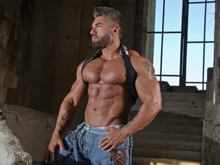 Adonis Muscles image